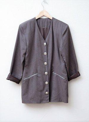 80er Vintage Oversize Blouson