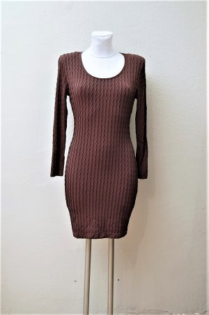80er Vintage Stretch-Kleid - ANGELA VAN MOLL