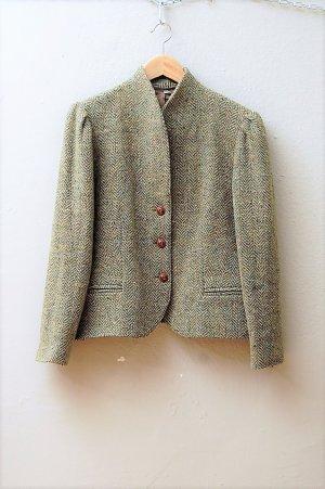 80er Vintage Wollblazer