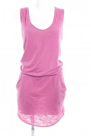 81hours Jerseykleid pink Casual-Look