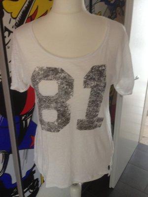 81hours Shirt Gr.M sehr schön