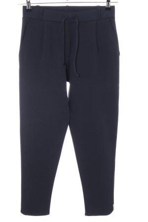 81hours Pantalon de jogging bleu style décontracté