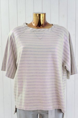 8PM Sweat Shirt multicolored cotton