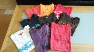 9 T-Shirts von Esprit und EDC by Esprit