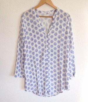 90€ Women Secret Longshirt Tunika Shirt Oversized im Marakech Stil M 36 38 40