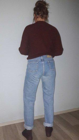 90er high waist von Calvin Klein  Mumjeans