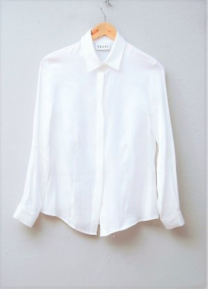 90er Vintage Bluse mit Schimmer