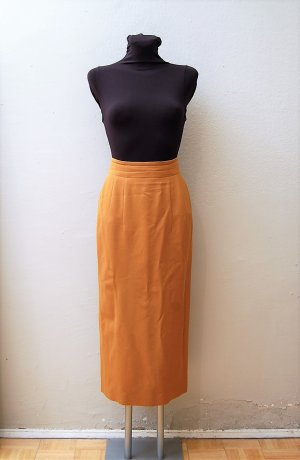 90er Vintage High Waist Pencil Skirt