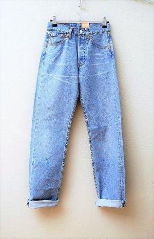 90er Vintage Jeans - High Waist