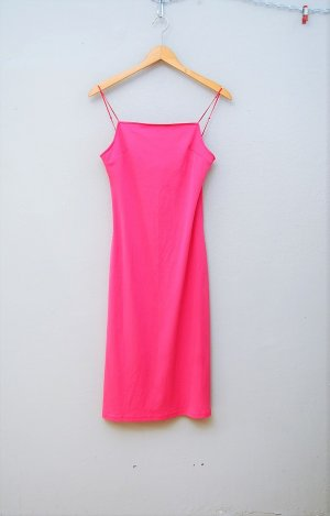 90er Vintage Stretch Kleid