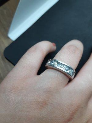 925 Echtsilber Ring