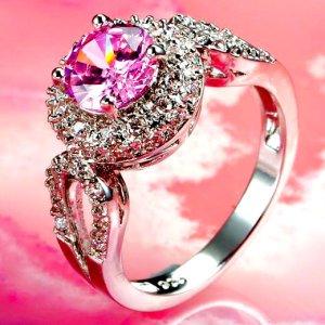 925 silber ring (925 Stemplet)
