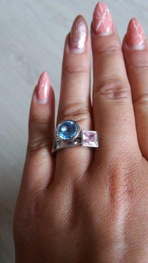 925 Silber Ringe