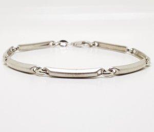 Vintage Bracelet argenté argent