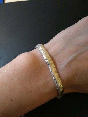 Silver Bracelet light grey