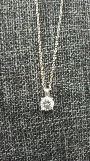 925er Silber Espritkette