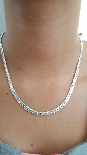925er Silber Kette Massiv