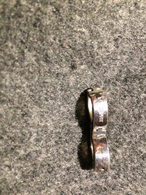 925er Silber Ring von Esprit