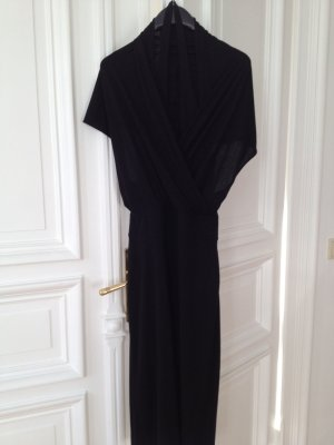 950€ Orig. Givenchy Paris Kleid raffiniert Little Black Dress High Fashion