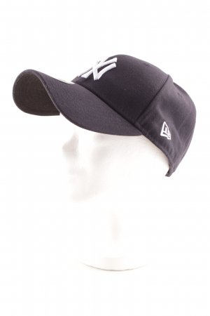 9Forty Basecap dunkelblau Casual-Look