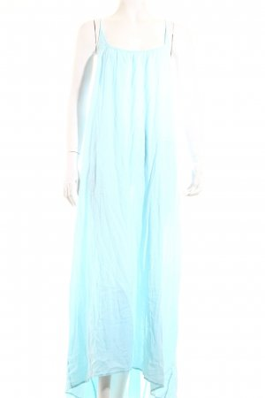 9seed Strandkleid babyblau Beach-Look