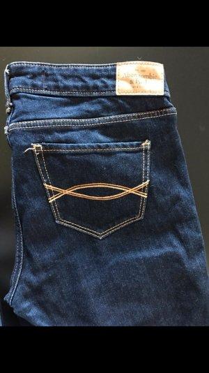 A&F Jeans, W:27 L:31