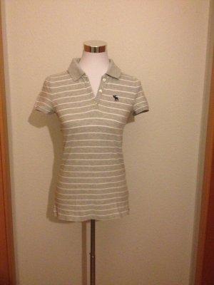 A & F- Polo-Shirt, Größe M, wie neu