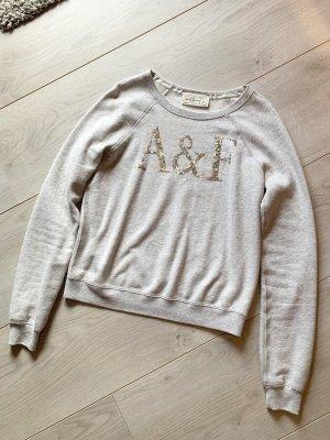 A&F Pullover mit der