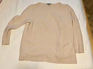 A-Linie Cotton Knitted Top von COS