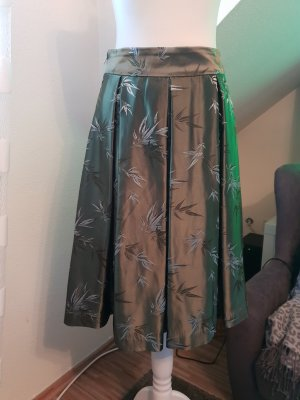 Guess Falda blanco-verde