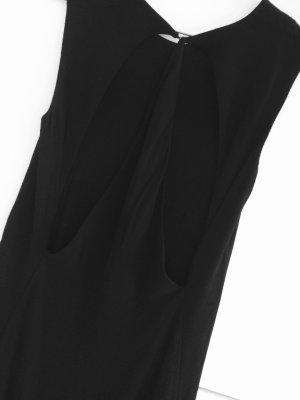 A Linien Kleid - eine besondere Rückenfront