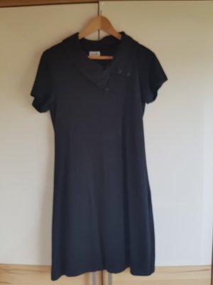 A-Linien Kleid mit tollem Kragen von Street One
