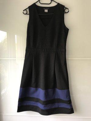 A-Linien Kleid schwarz