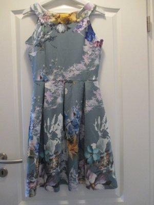Anna Field A-lijn jurk veelkleurig