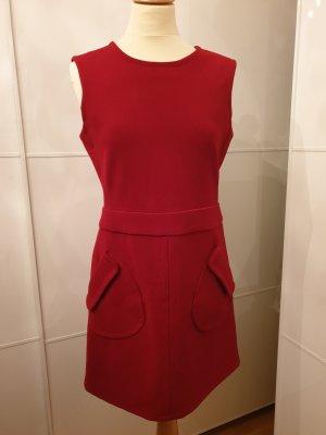 A-Linien Kleid von Zara