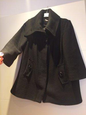 3 Suisses Mode noir laine