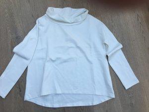 someday Sweat Shirt natural white cotton