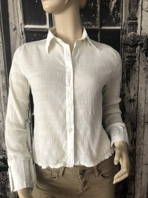Crash Blouse natural white