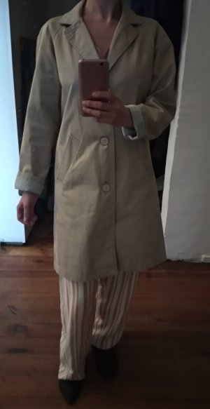 A.P.C. Trench beige Cotone