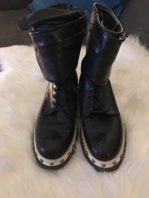 A.S.98 Boots black