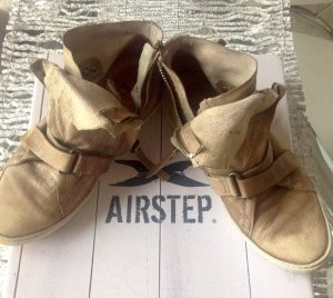 A.S.98 Sneaker Schuhe toller weicher Gr. 37