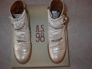 A.S.98 Shoes multicolored