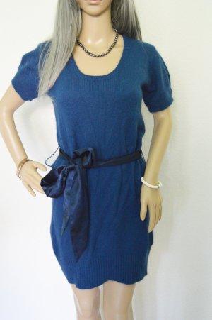 A\Wear Wolle / Angora Kleid 40/42