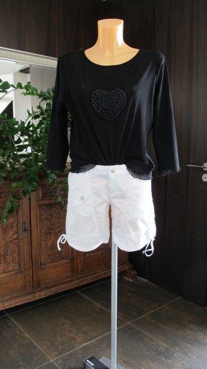A/X Armani Damenshorts Shorts Bermuda gr. XS / 34 ⛱