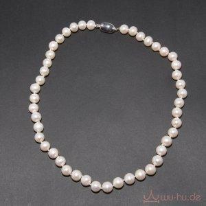 AA Perlenkette Collier 45 cm
