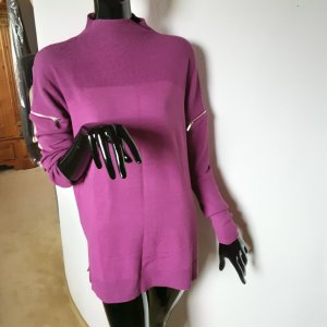 Aaiko Long Sweater violet