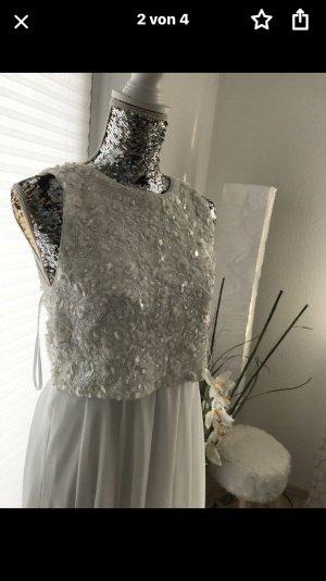 Abend-/Brautkleid