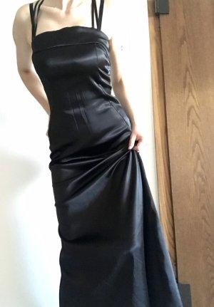 Orsay Vestido de baile negro