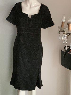 Abend Kleid Gr 40 L von Elegance  Paris