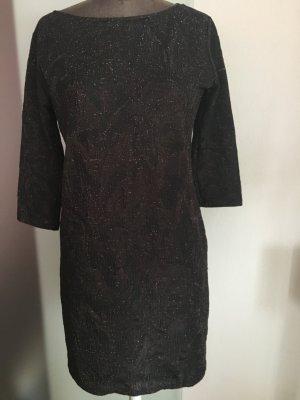 Abend Kleid Rückenfrei mit Glieds Gr 38 S von Zara